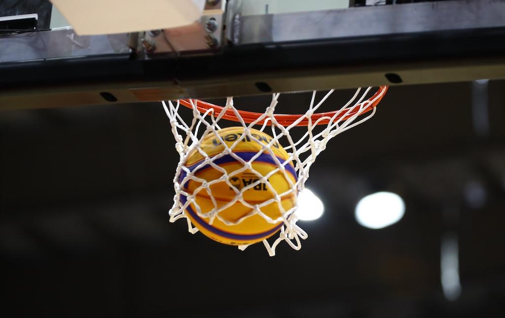 川崎市個人バスケ・開放施設・体育館情報