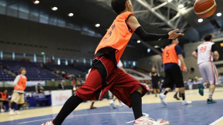 【渋谷区】個人バスケ・開放施設・体育館情報