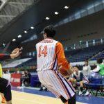 【中野区】個人バスケ・開放施設・体育館情報