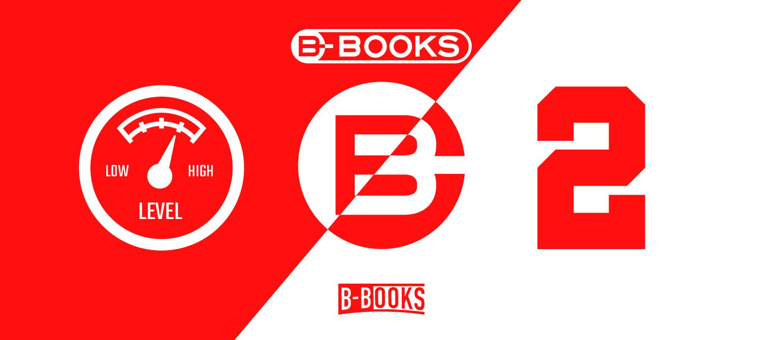 B-BOOKS CUP in 麻生SC vol.143