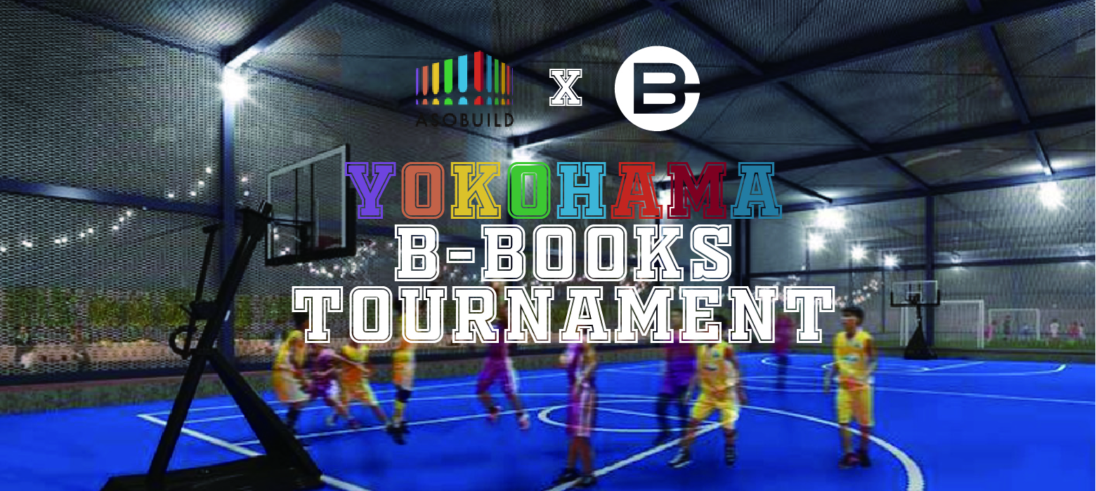 【初開催】YOKOHAMA B-BOOKS TOURNAMENT in ASOBUILD vol.152