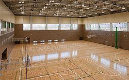 川崎市多摩スポーツセンター