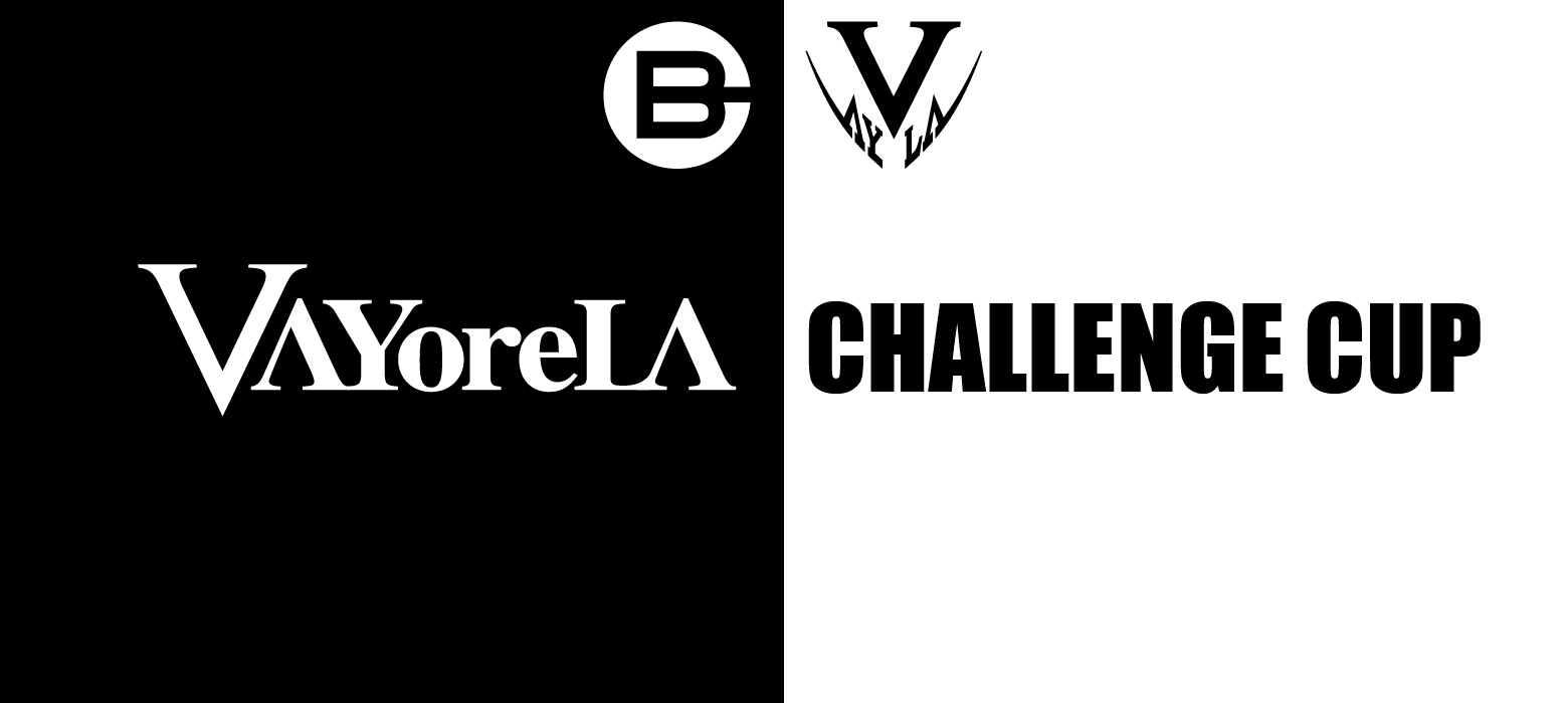 VAYoreLA CHALLENGE CUP  ROUND4