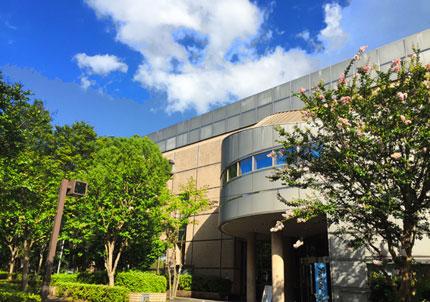 川崎市麻生スポーツセンター