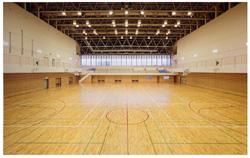 台東リバーサイドスポーツセンター