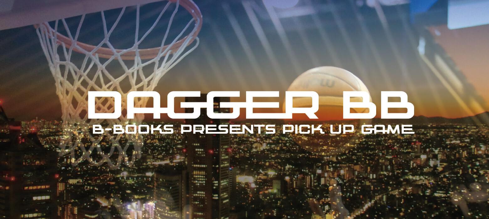 DAGGER BB vol.15