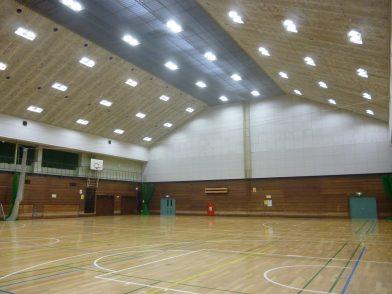 幸スポーツセンター