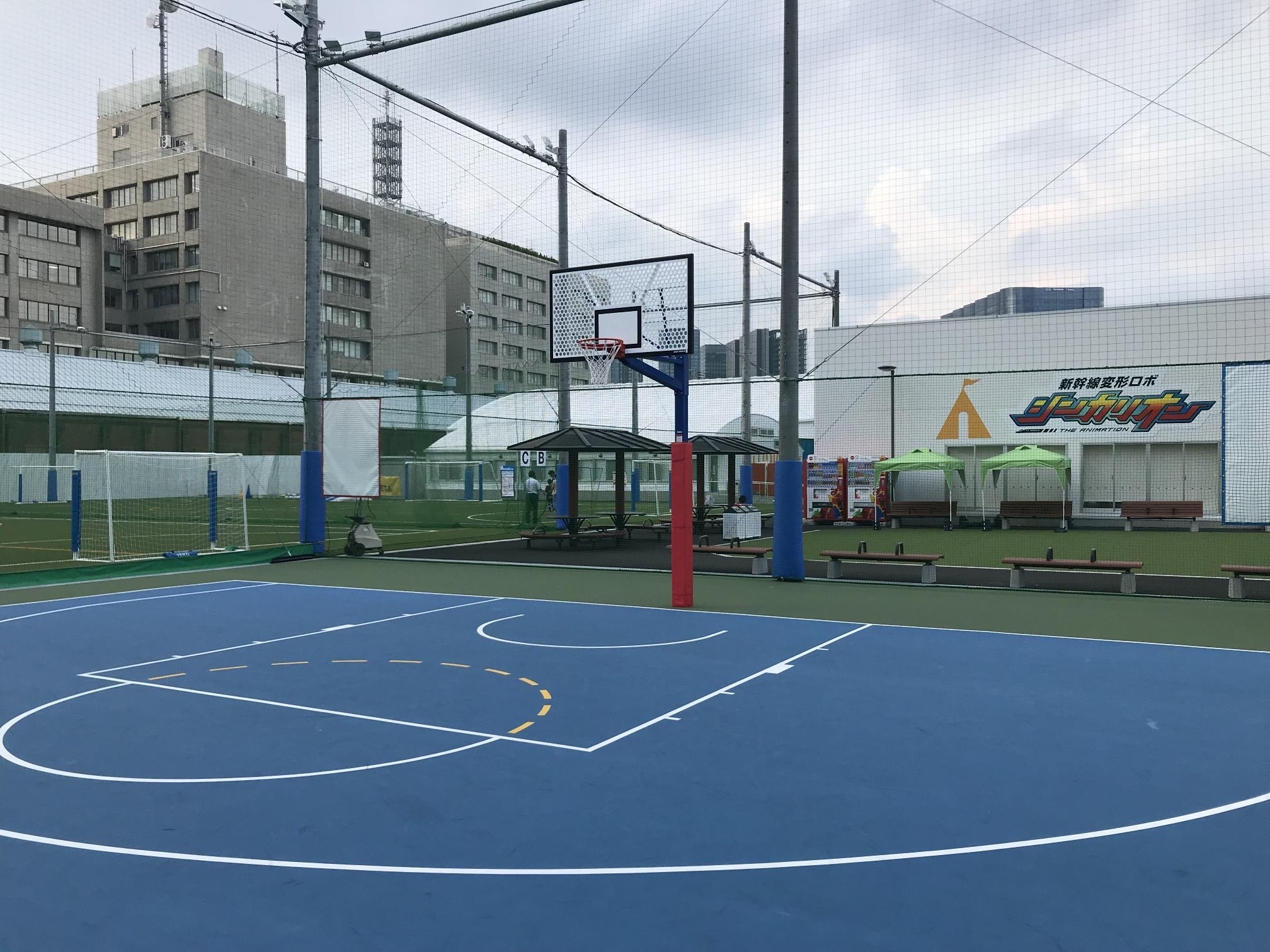 スポル品川大井町
