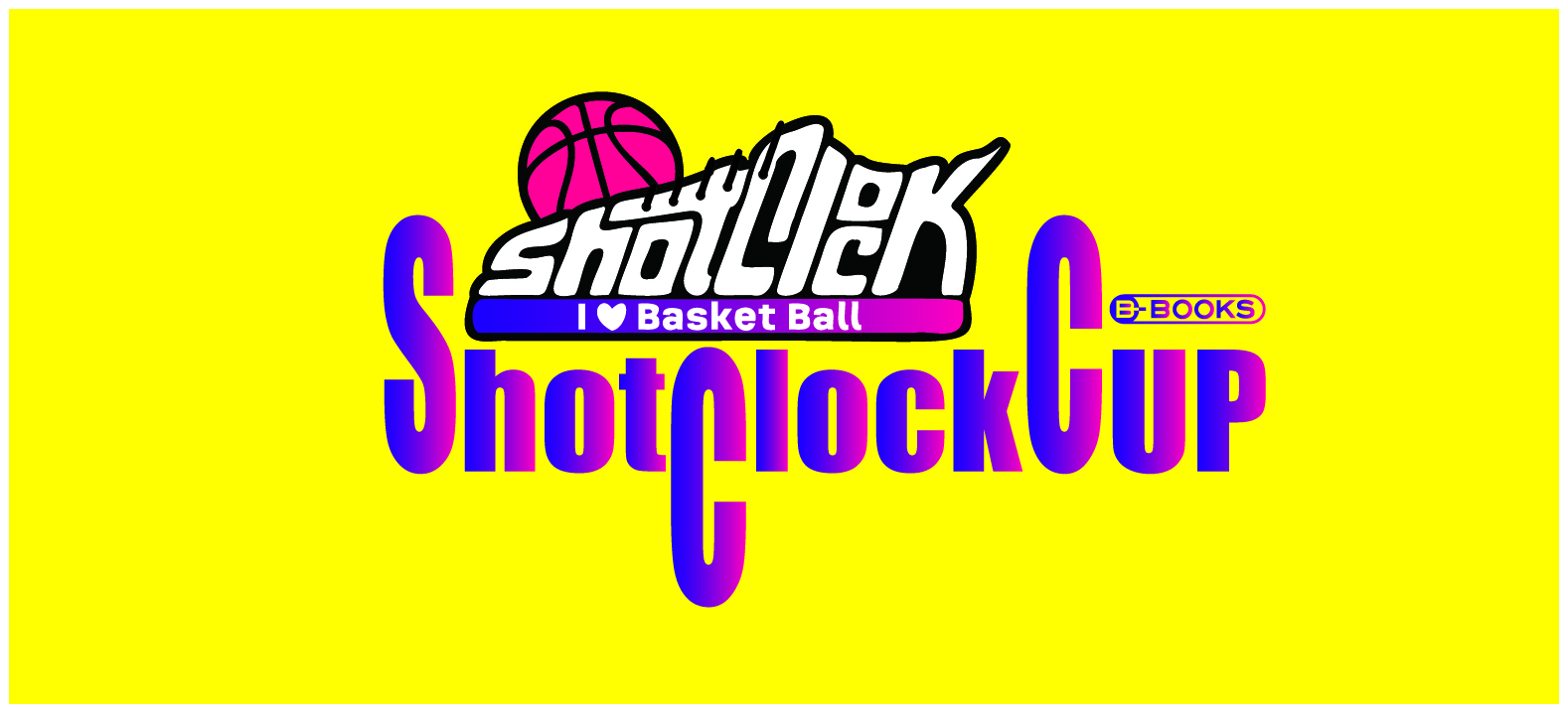 Shot Clock CUP in 高津