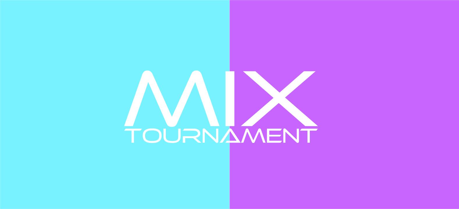 B-BOOKS MIX TOURNAMENT in 世田谷