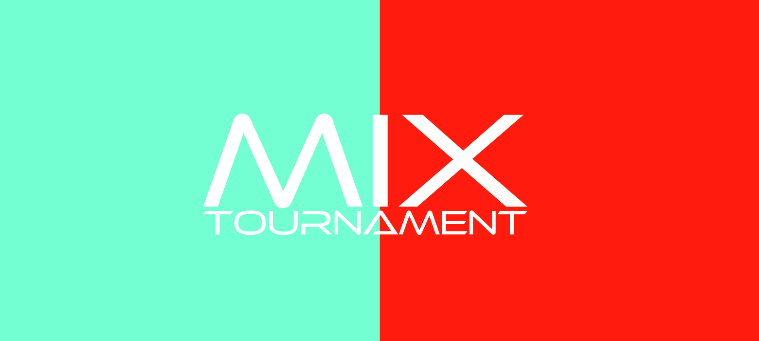 B-BOOKS MIX TOURNAMENT