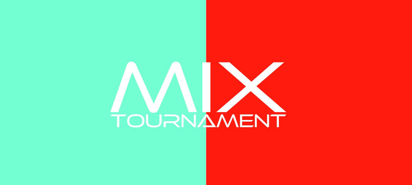 B-BOOKS MIX TOURNAMENT