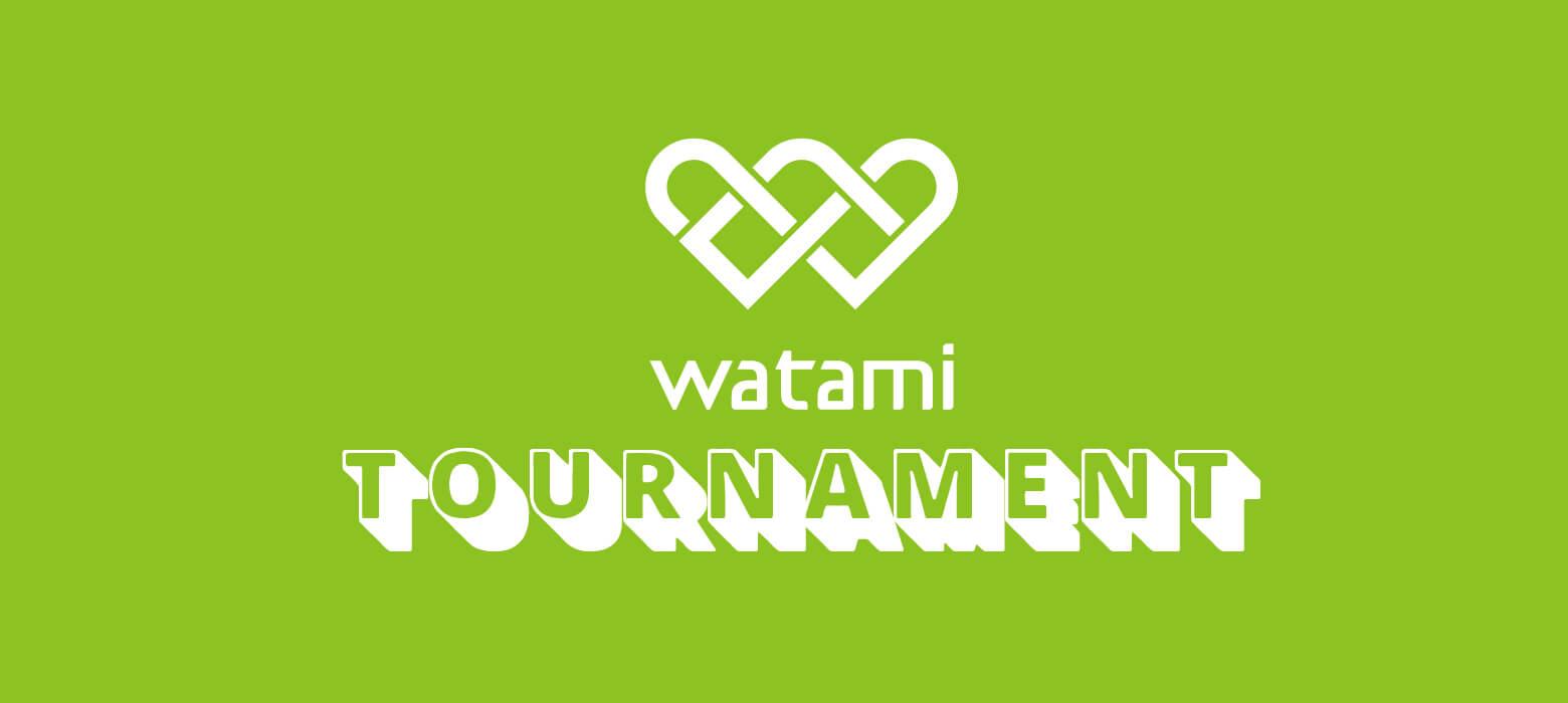WATAMI TOURNAMENT in 麻生
