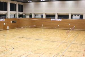 荒川スポーツセンター(メイン)